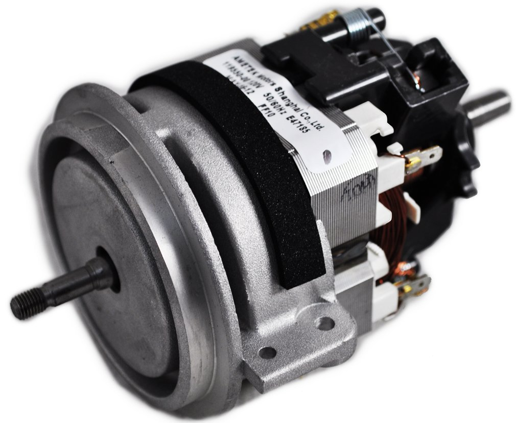 oreck original motor fits most upright oreck vacuums ebay. Black Bedroom Furniture Sets. Home Design Ideas