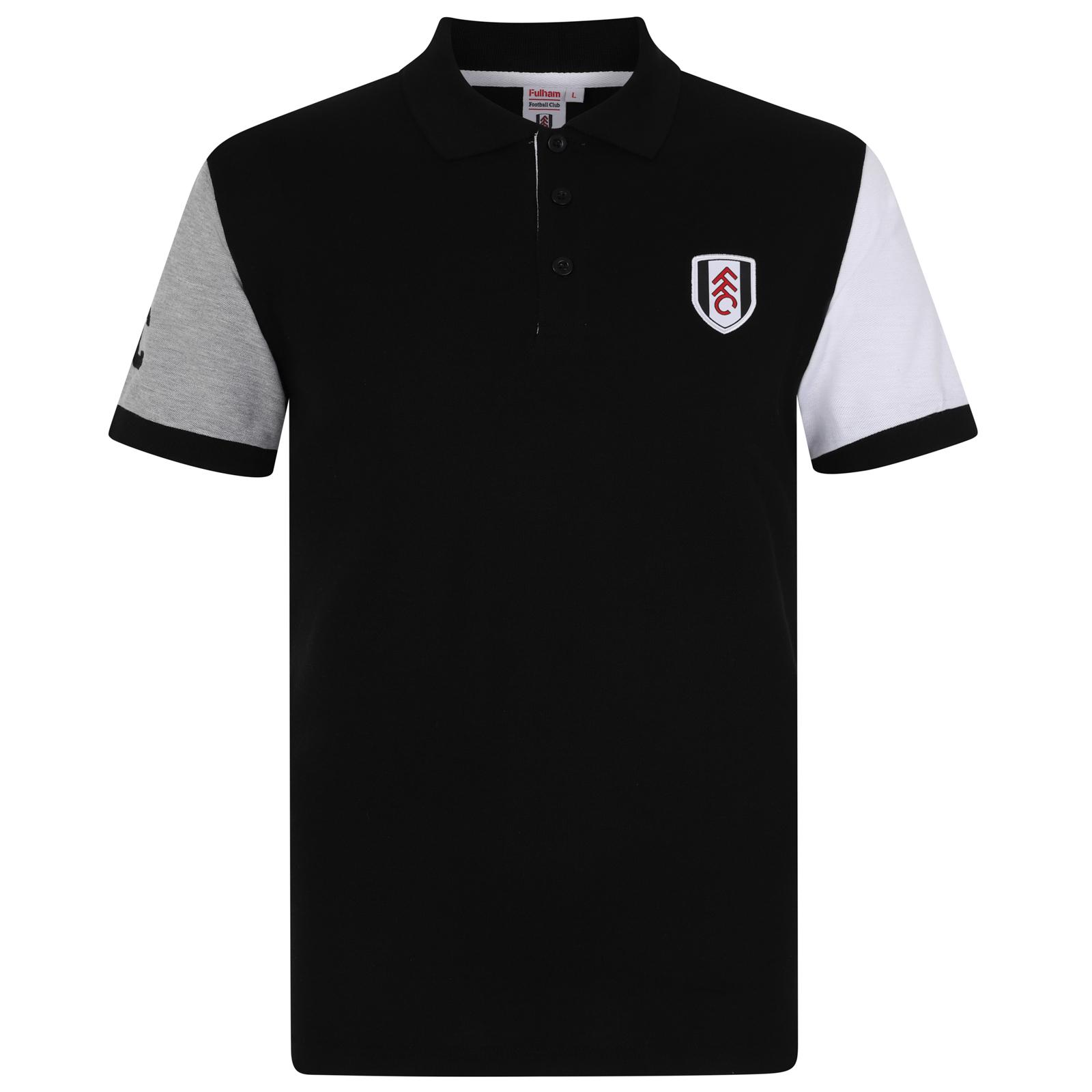 Navy//Grey New Everton Men/'s Polo Shirt Contrast Short Sleeve Polo Top
