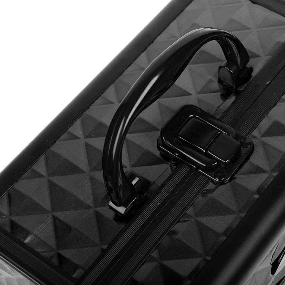 SHANY-Mini-Makeup-Train-Case-With-Mirror miniature 92