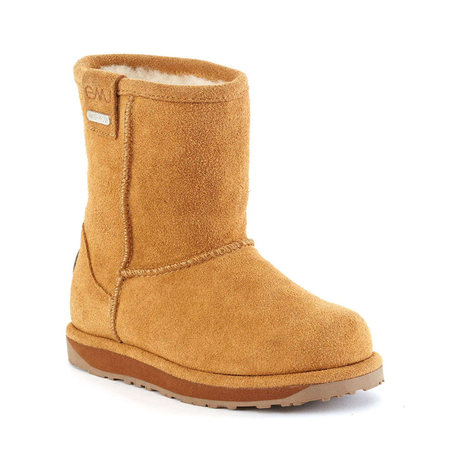 New EMU Womens Waterproof Shearling Sheepskin Snow Boots
