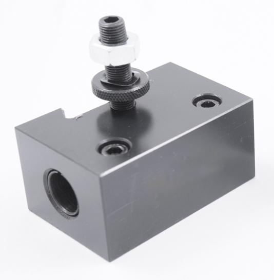 0.59 Maximum Depth of Cut Sandvik Coromant 570-32L123F15B068A Steel CoroCut 41641 Head for Face Grooving Holder