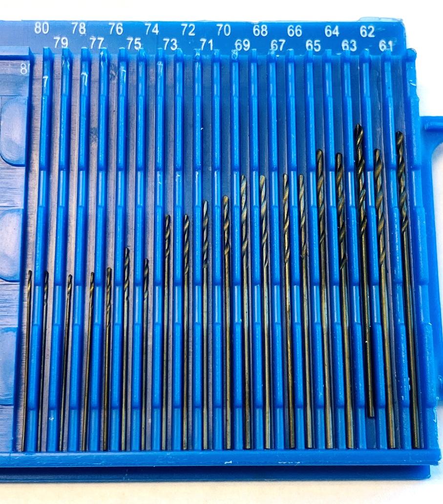 "1-1//2 X 1/"" DEPTH OF CUT HIGH SPEED STEEL ANNULAR CUTTER 5020-1500"