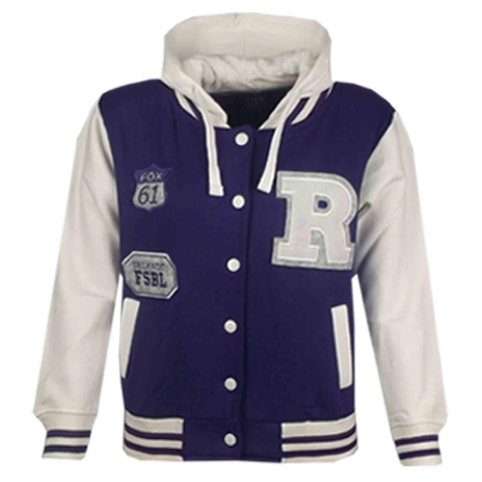 Find boys baseball jackets at ShopStyle. Shop the latest collection of boys baseball jackets from the most popular stores - all in one place.