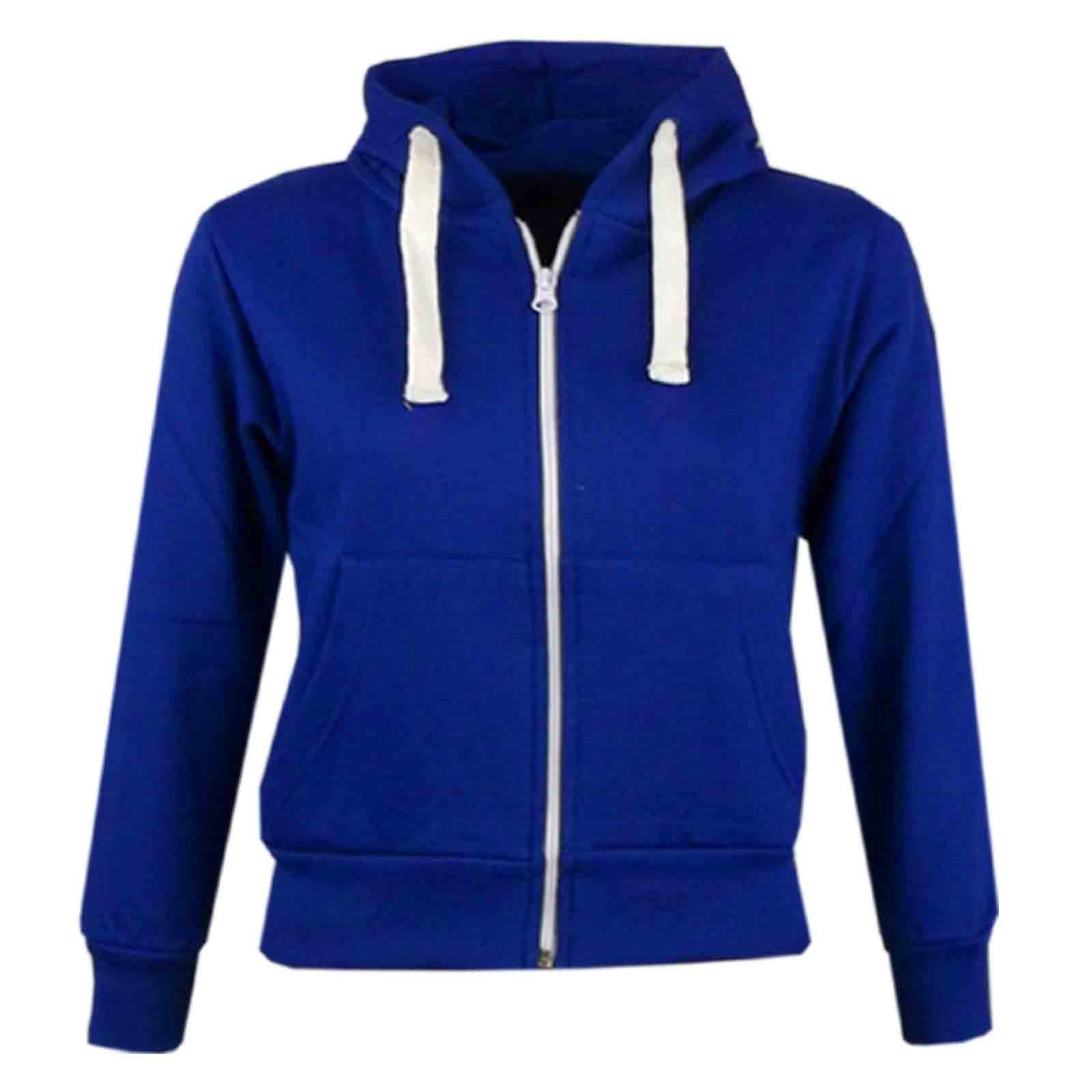 Kids zip up hoodies