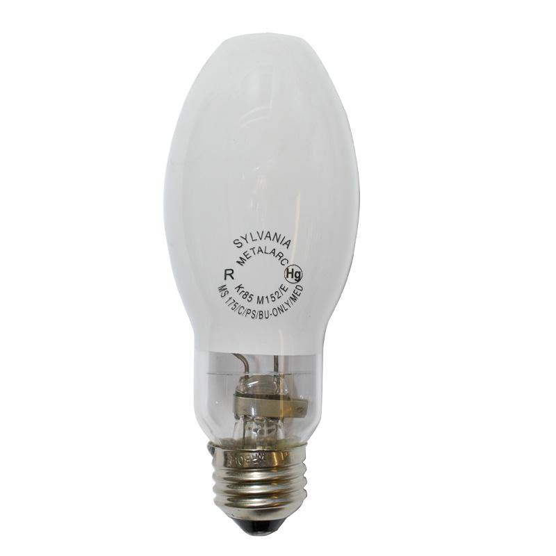 Metal Halide Bulb Tester: Sylvania 175W MS175/C/PS/BU-ONLY/MED M152/E Metal Halide