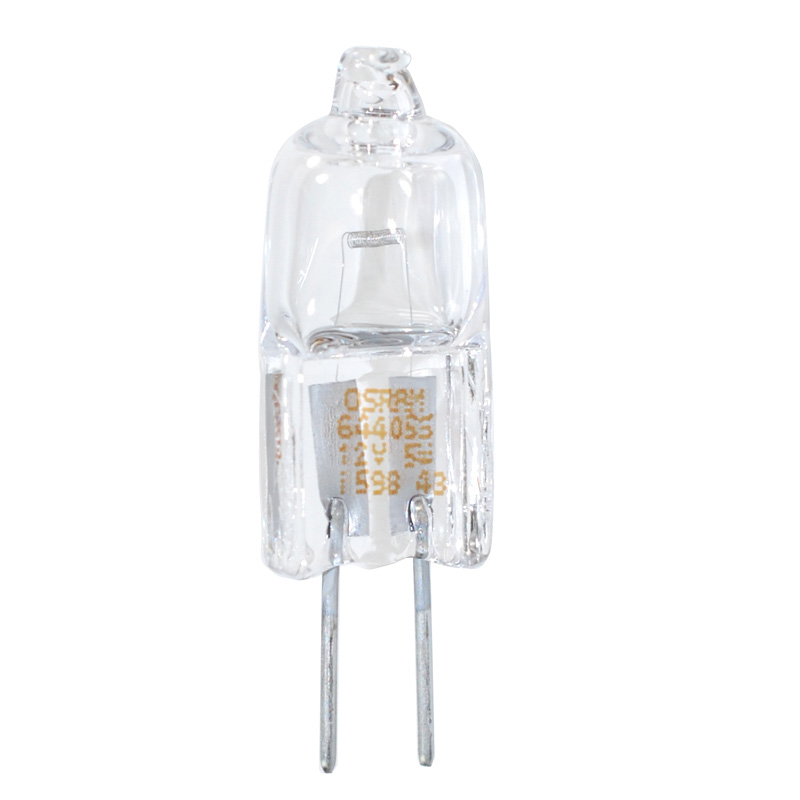 osram 64405 s 5w 12v g4 base halogen halostar starlite bulb. Black Bedroom Furniture Sets. Home Design Ideas