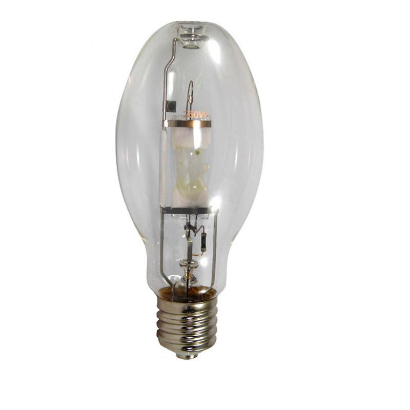 NEW M250/U M250 Metalarc 250 Watt Metal Halide Bulb 64457