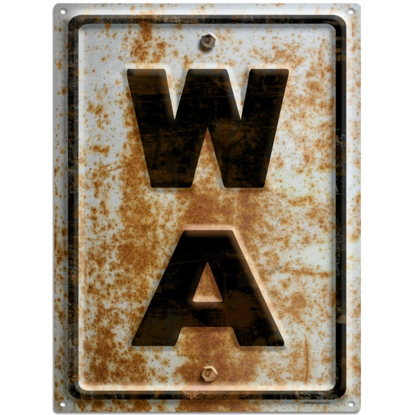 wa is the abbreviation for what state