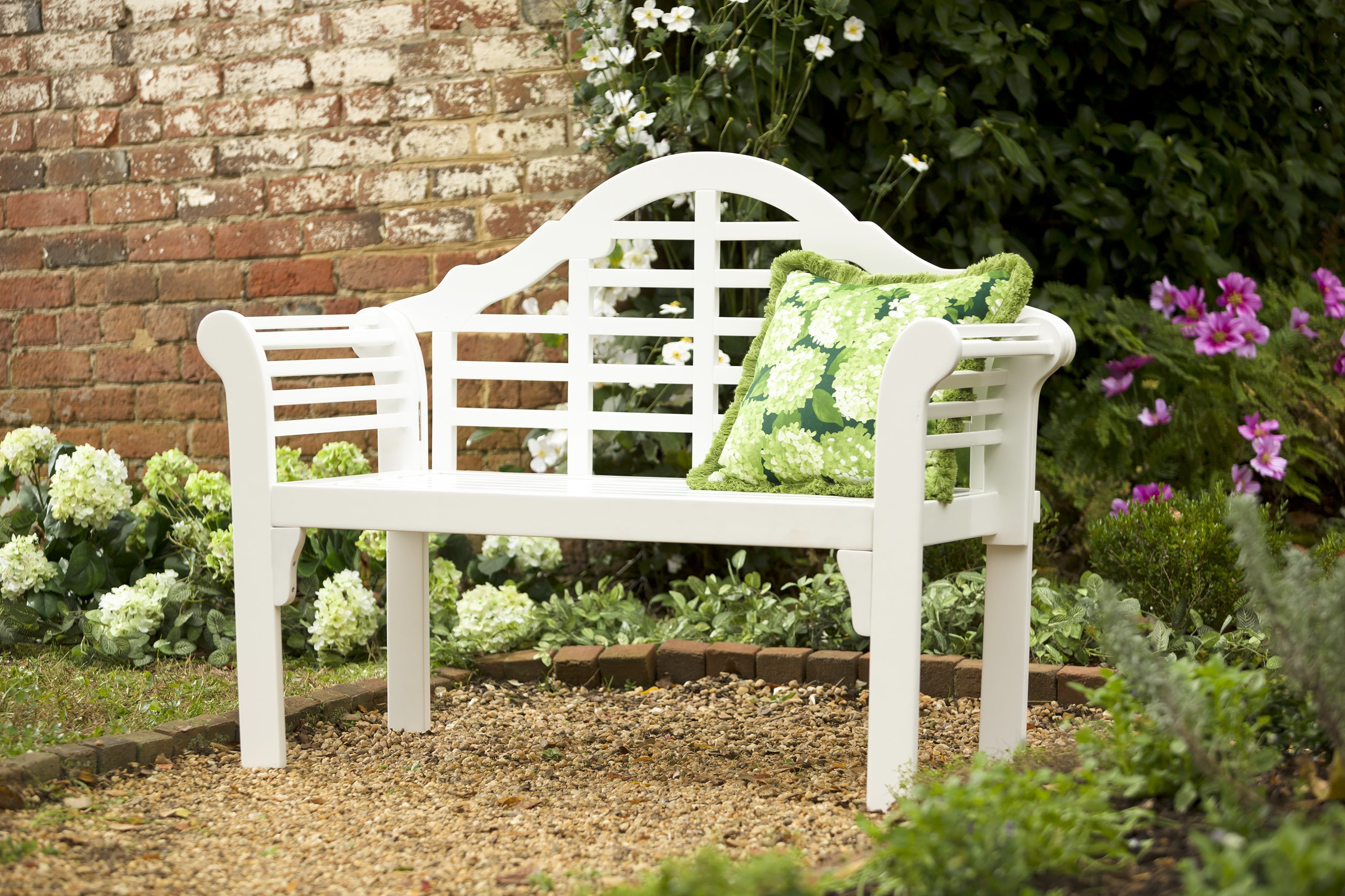 Terrific Lutyens Outdoor Garden Bench Made With Eucalyptus Wood In Machost Co Dining Chair Design Ideas Machostcouk