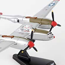 Postage Stamp Airplane Models