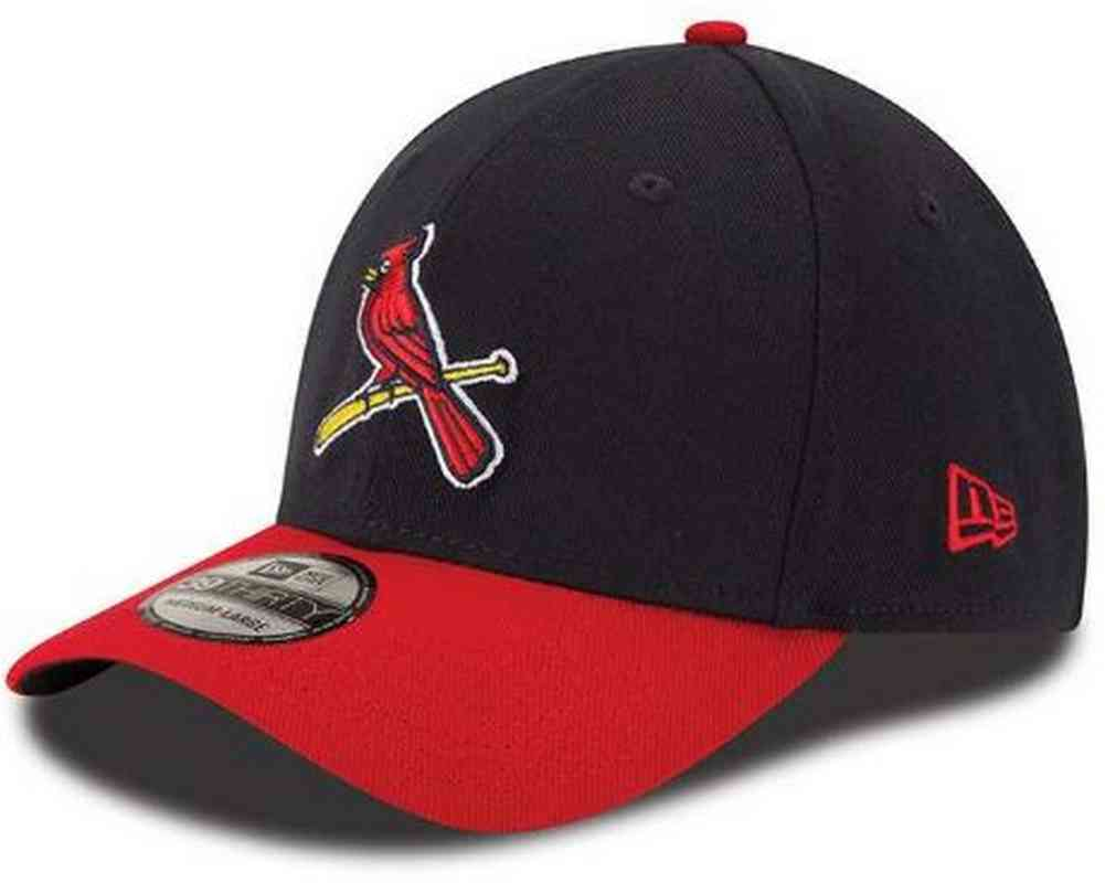 on feet at best price beauty New Era St. Louis Cardinals Baseball Cap Hat MLB Team Classic ...