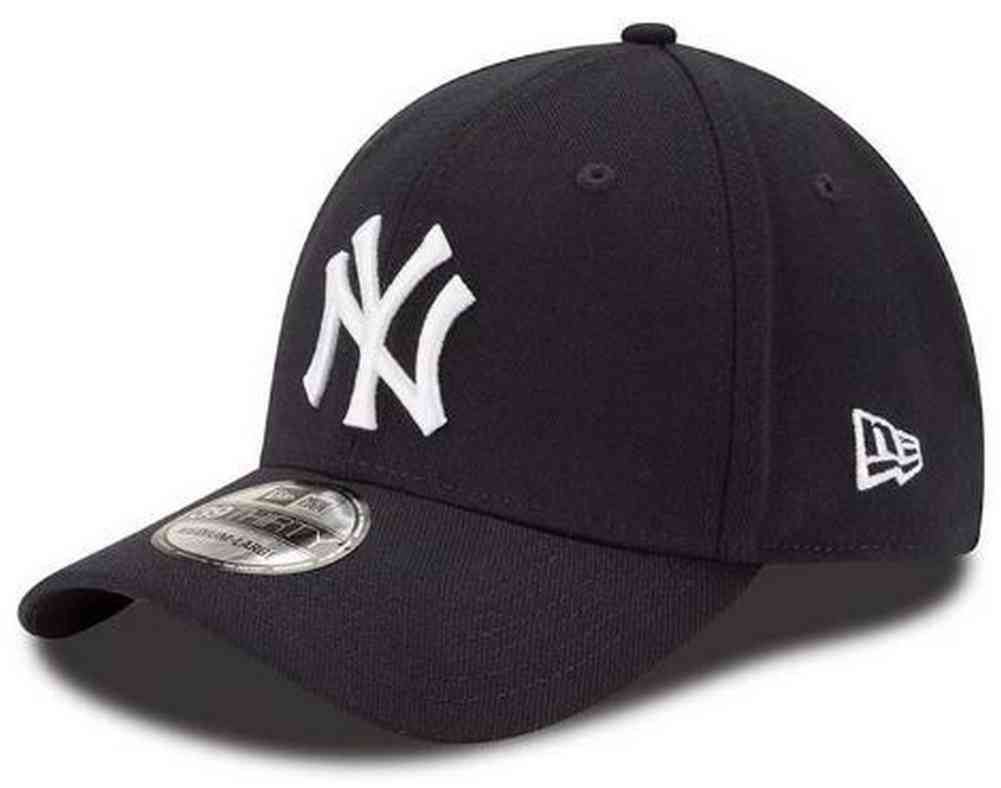 aa3f97e24928c New Era New York Yankees Baseball Cap Hat MLB Team Classic 39Thirty 10975804