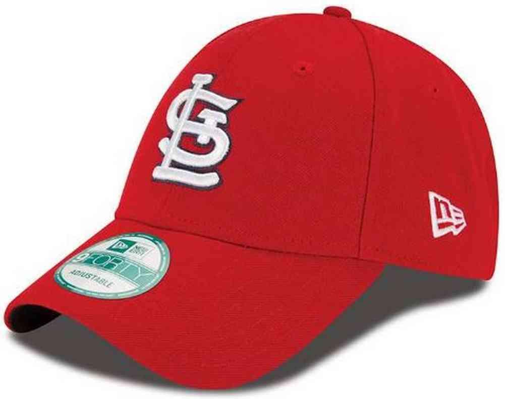 0a5666c489974 New Era St. Louis Cardinals Baseball Cap Hat MLB League 9Forty 940 11001314