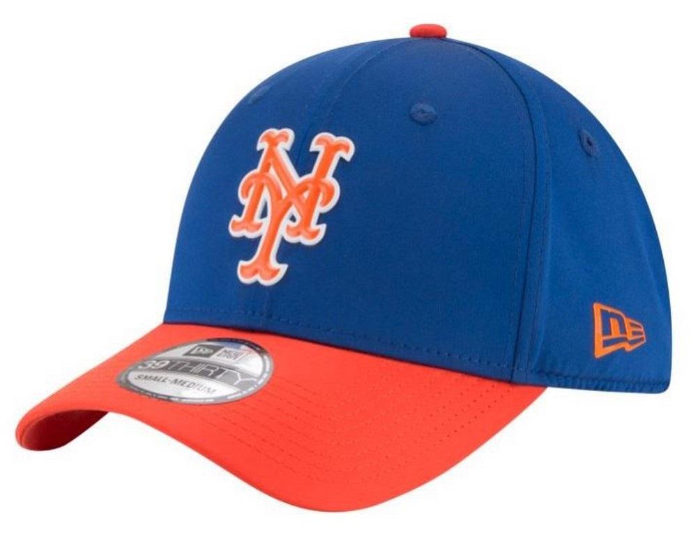 New Era New York Mets Baseball Hat Cap MLB 2018 Batting Practice NYC  11554552 ce4d53b932a5