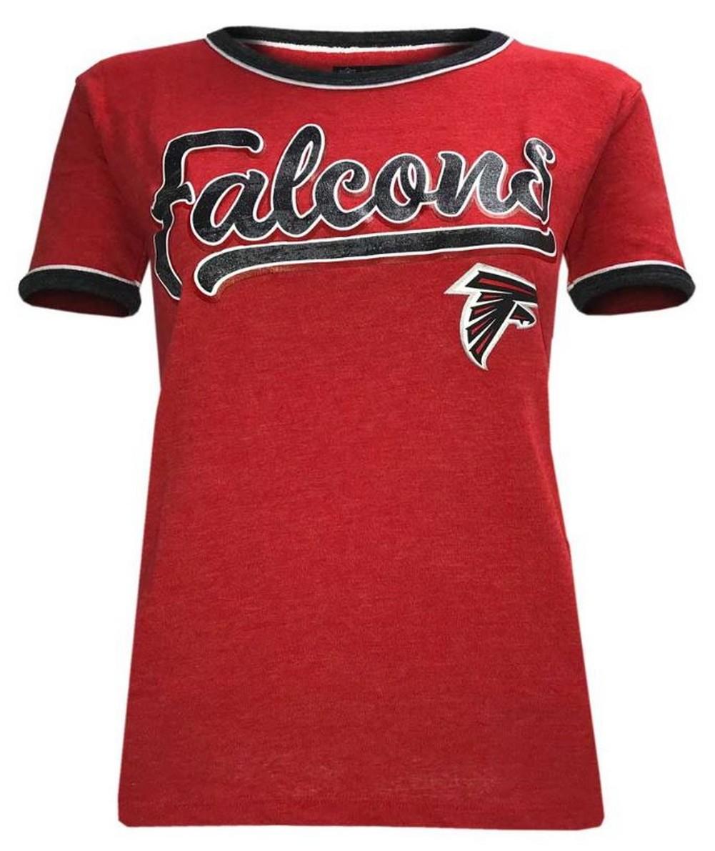 atlanta falcons women's t shirt