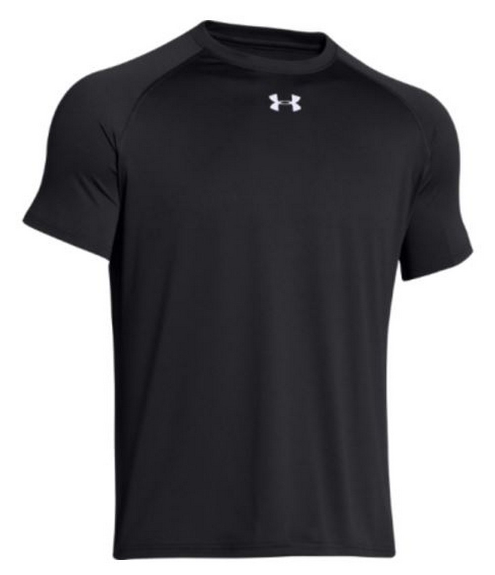 cd46244aac5a Under Armour Locker T-Shirt Tee Men s UA Short Sleeve Jersey Tshirt ...
