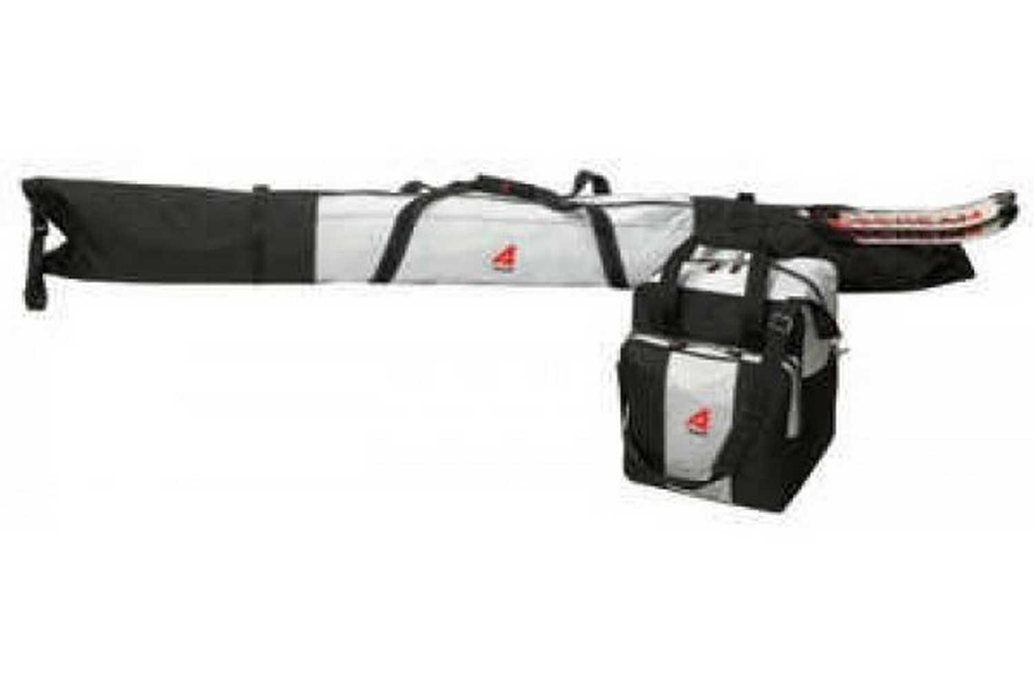 e4d17e8028d6 Athalon Two-Piece Ski and Boot Bag Combo Set Boxed
