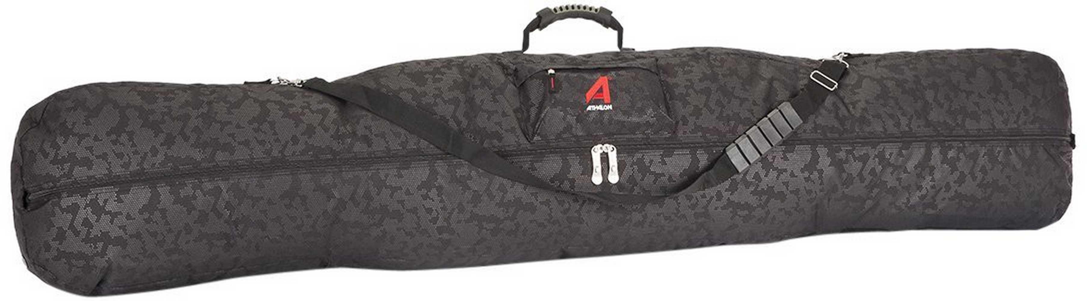 Athalon Fitted Snowboard Travel Borsa 170cm. Options. Color Options. 170cm. 356 c7cc8c