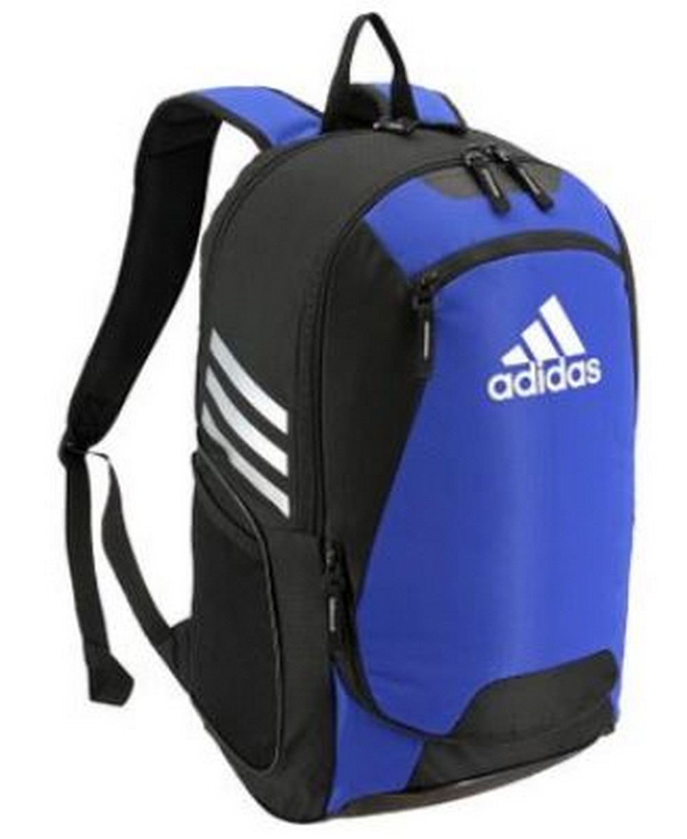 Adidas Stadium II Backpack Fits Soccer Ball Sport Bag 4 ... - photo#3
