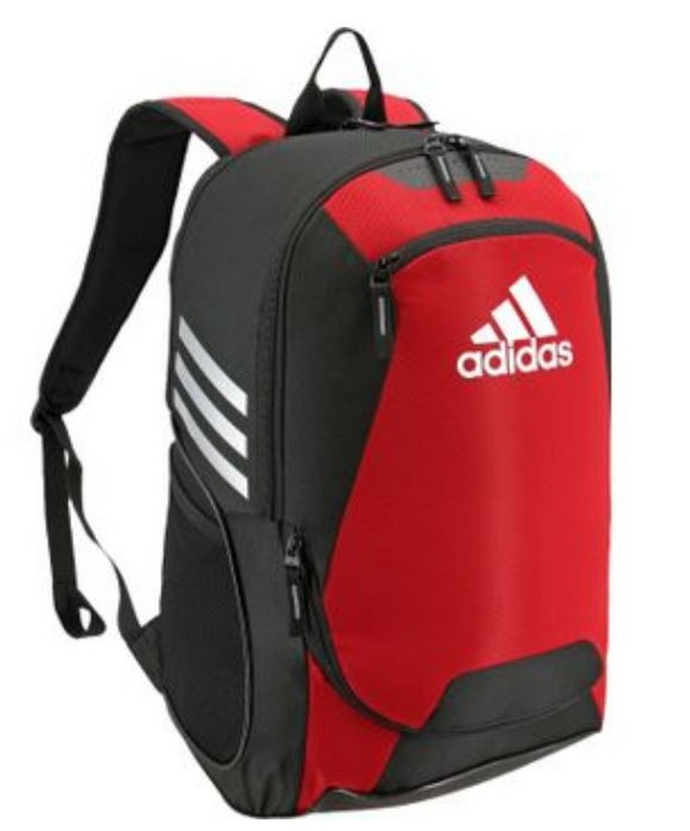 Adidas Stadium II Backpack Fits Soccer Ball Sport Bag 4 ... - photo#8