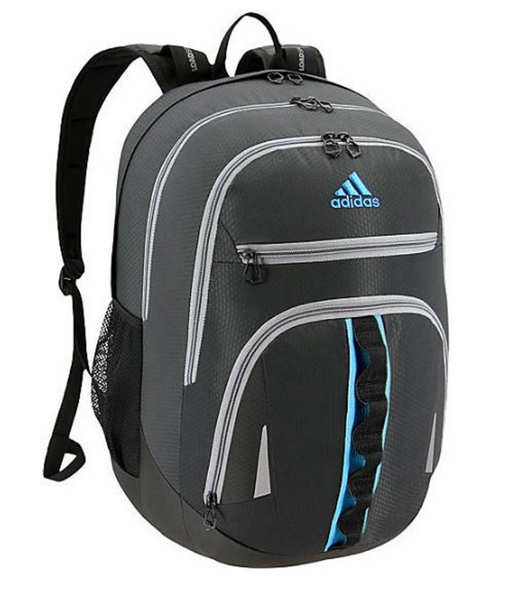 Adidas Prime IV Backpack 3 Compartment School College ...