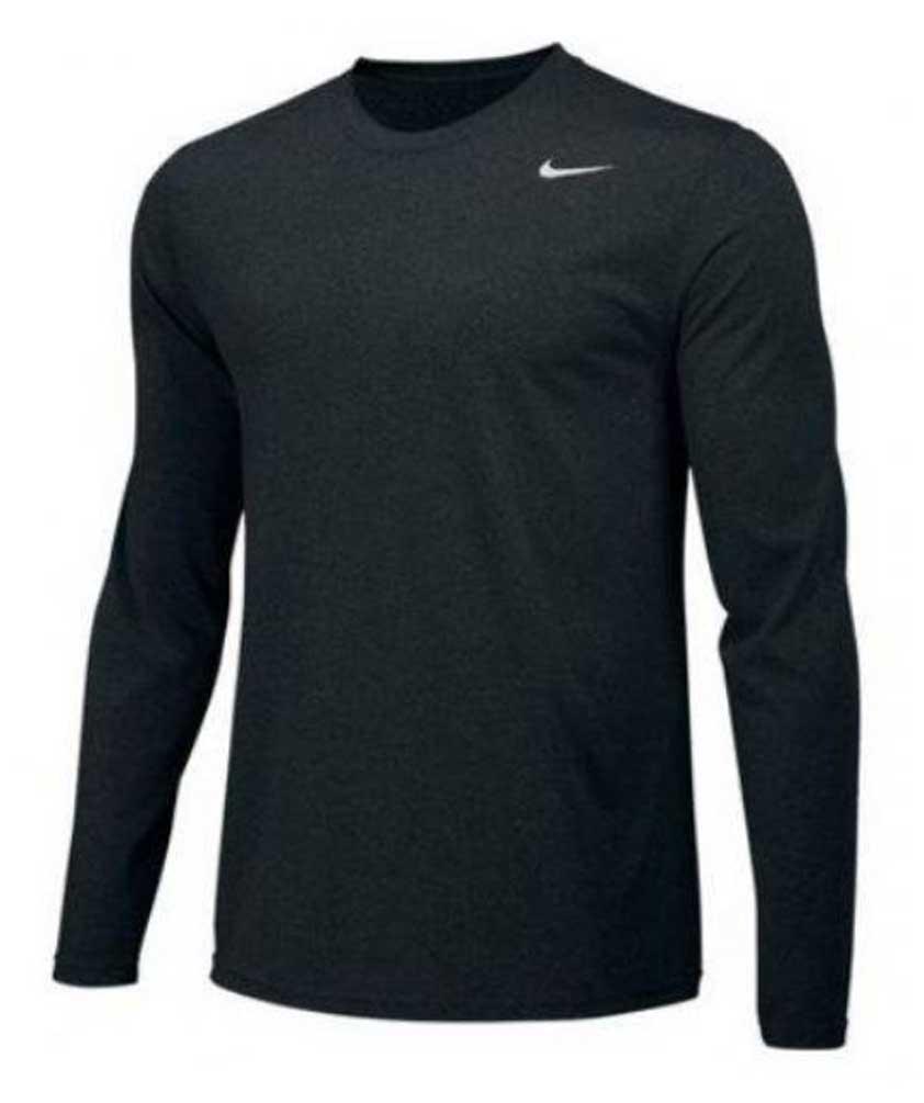 Nike Mens Legend Dri-Fit Long Sleeve