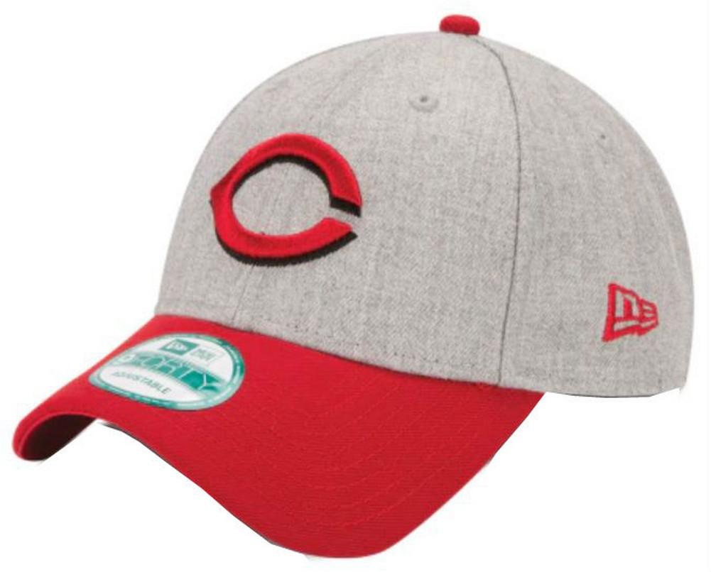 super popular f7bc6 8bf04 New Era 2018 MLB Cincinnati Reds Baseball Cap Hat 9Forty 940 Adjustable  80161278