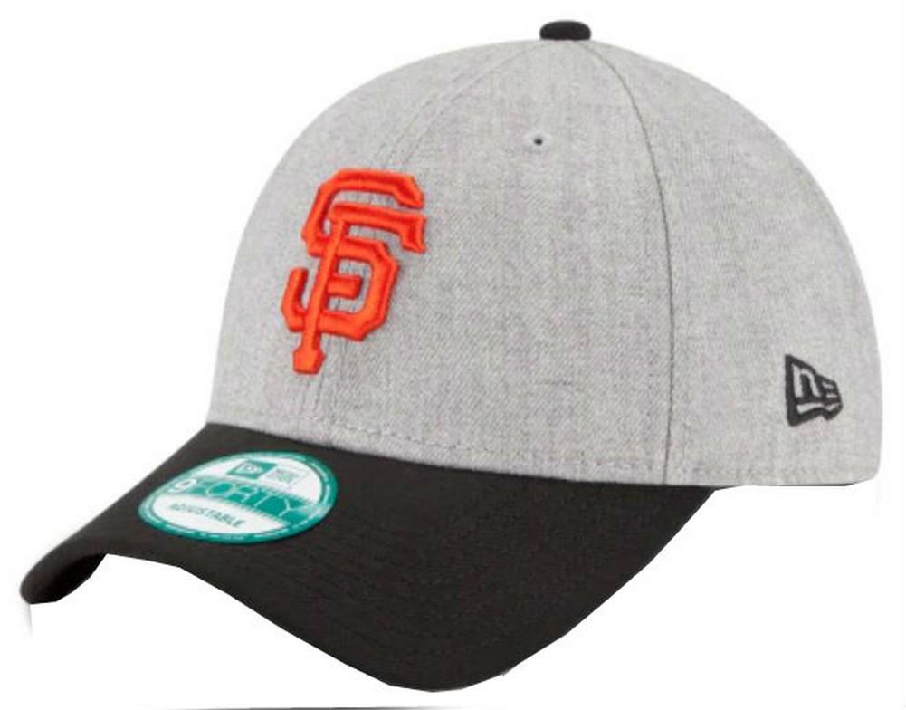 New Era 2018 MLB San Francisco Giants Baseball Cap Hat 9Forty 940 Adjustable b5edfaf85ce
