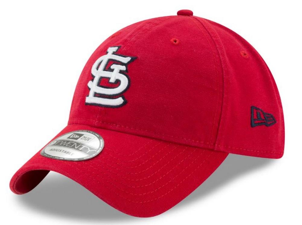 new era mlb s 9twenty classic st louis cardinals