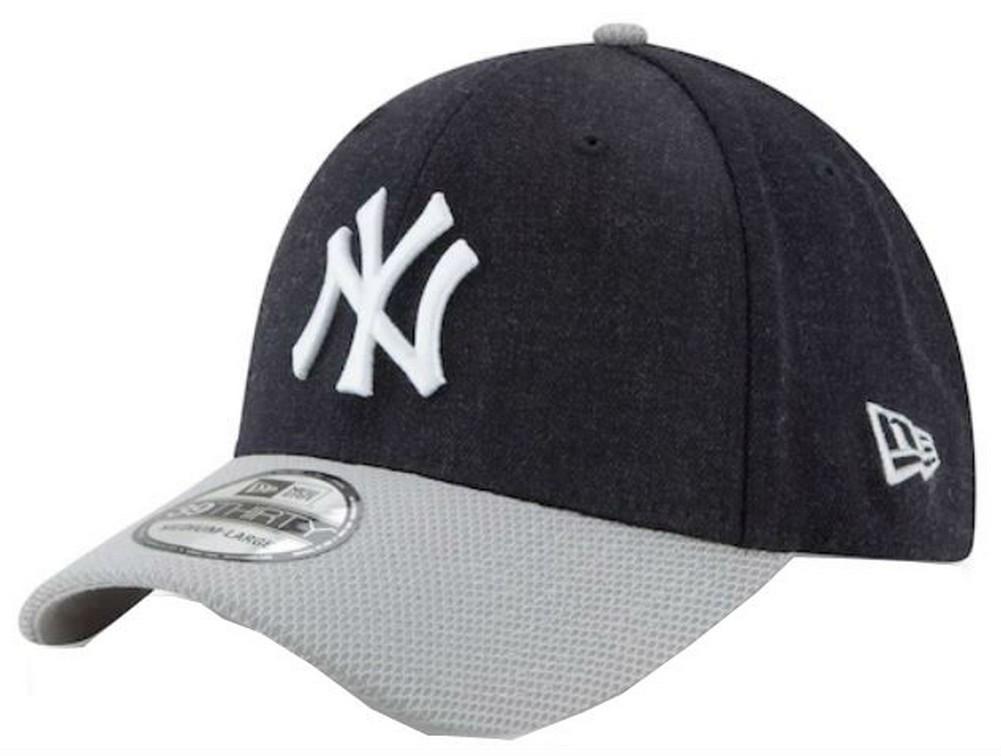 New Era 2019 MLB New York Yankees Change Up REDUX Hat Cap 39Thirty 3930  80449025 a0c9a5dda6db