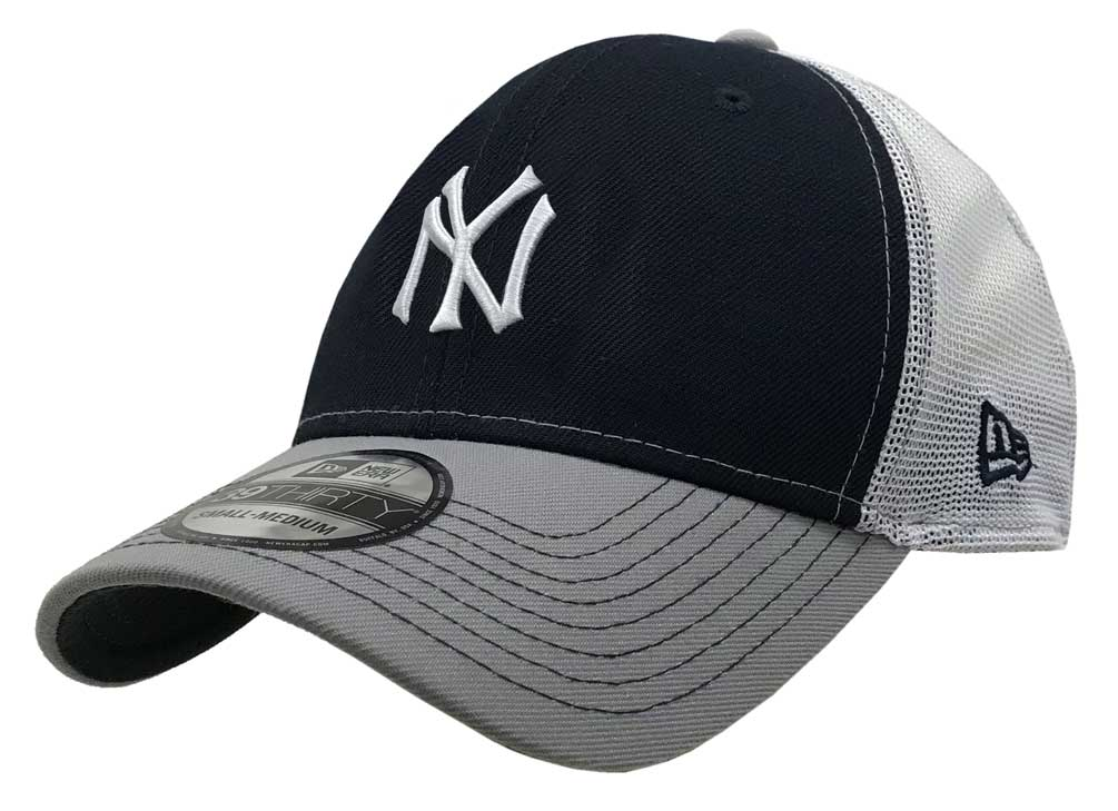 11865b46d181d1 New Era 2019 3930 MLB New York Yankees Practice Piece Hat Cap ...