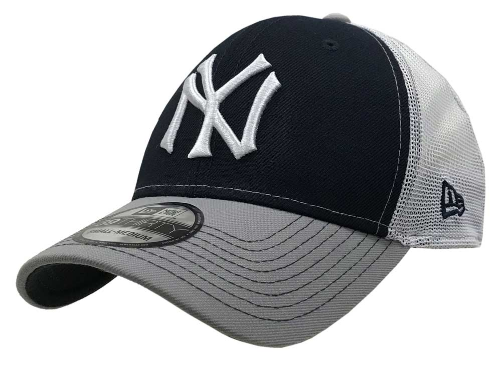 f6aba13a Details about New Era 2019 MLB New York Yankees Hat Cap Cooperstown '34  Practice 3930 80675171