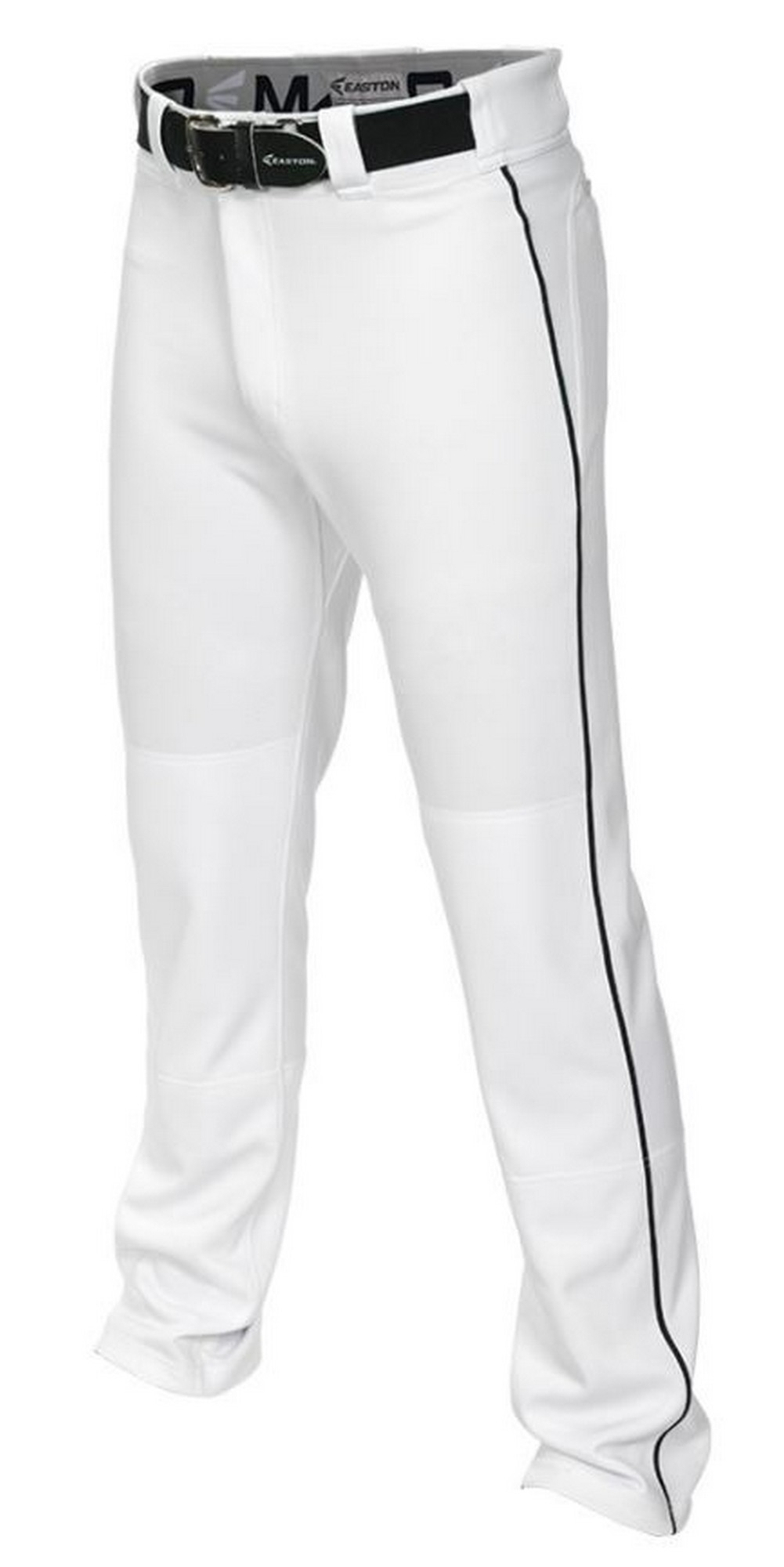 Easton Boy/'s Youth Rival 2 Piped Baseball Pants Full Length Color Choice A167125