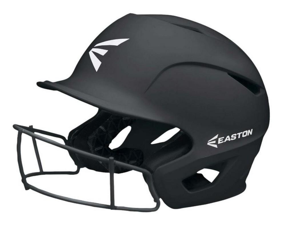Easton Girls Fastpitch Softball Batting Helmet Prowess Youth Grip M