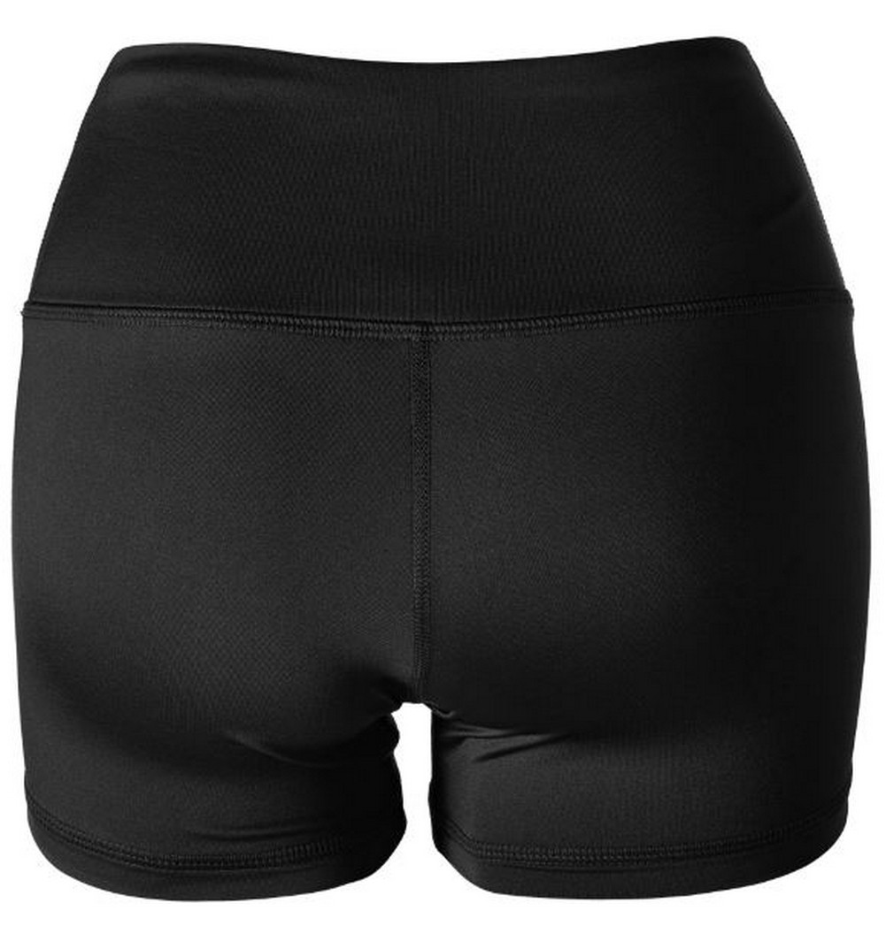 Tight Volleyball 4 aderenti Techfit Pantaloncini Adidas 4 donna Adidas Volleyball Techfit Women's Shorts da vTOOx6q7