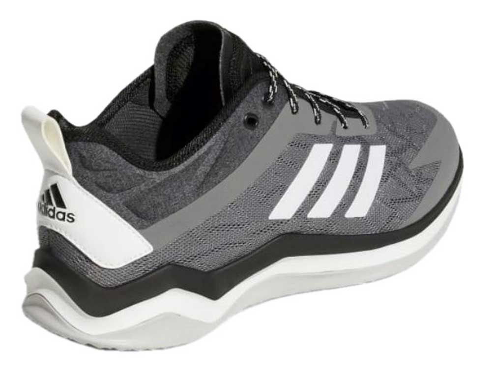 Adidas-Men-039-s-Baseball-Speed-Trainer-4-Athletic-Running-Tennis-Shoe-CG5131 thumbnail 14