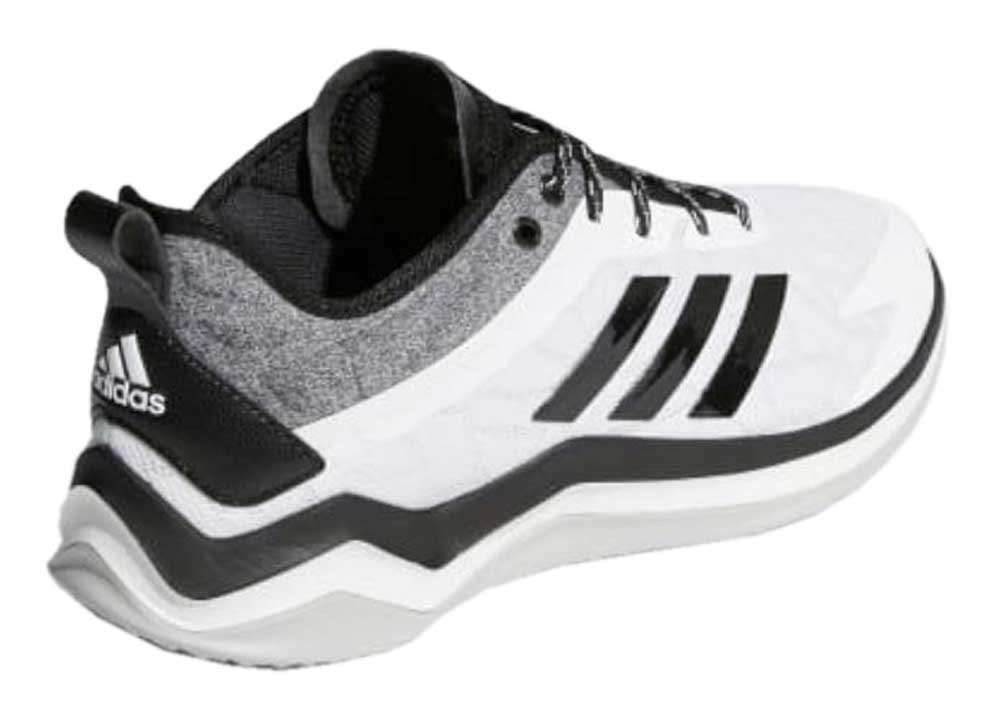 Adidas-Men-039-s-Baseball-Speed-Trainer-4-Athletic-Running-Tennis-Shoe-CG5131 thumbnail 26