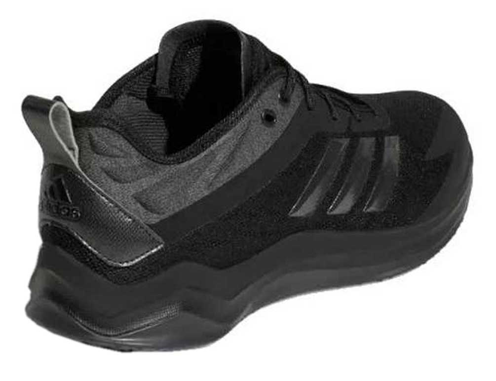Adidas-Men-039-s-Baseball-Speed-Trainer-4-Athletic-Running-Tennis-Shoe-CG5131 thumbnail 8