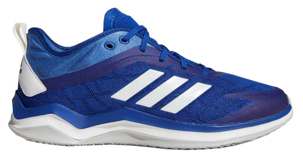 Adidas männer ist baseball geschwindigkeit trainer 4 4 4 sportlich läuft tennisschuh cg5131 eb909a