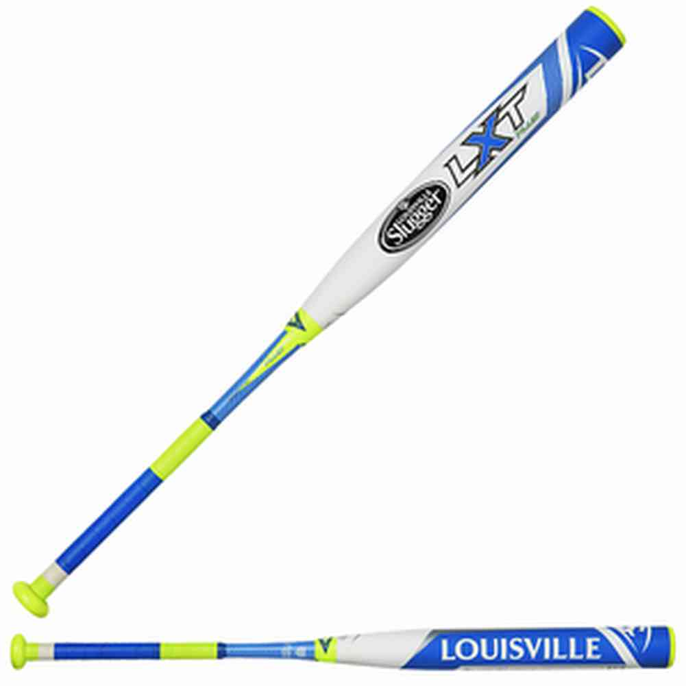 2016 Louisville Slugger LXT Plus Fastpitch Softball Bat ...