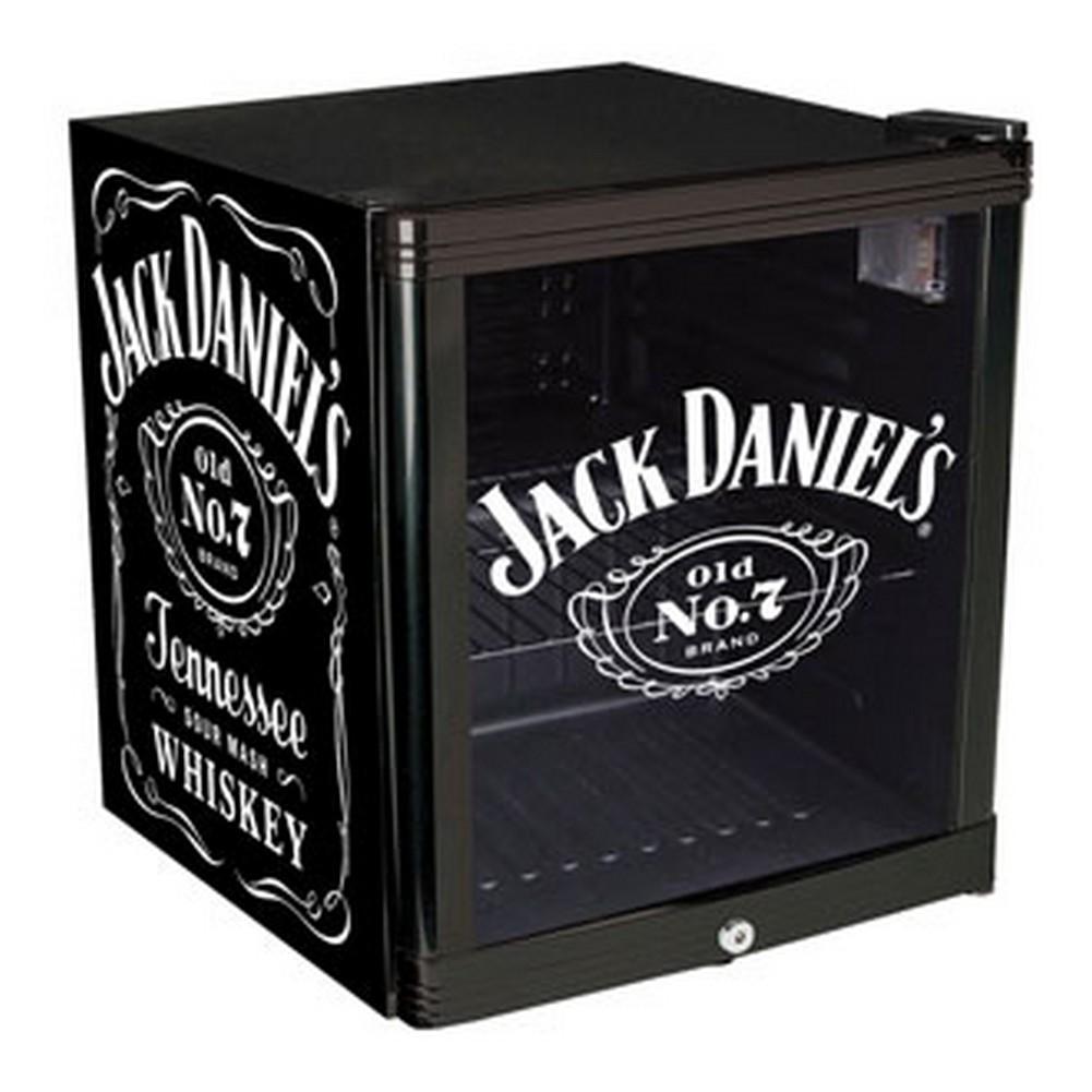 Jack Daniels® Beverage Chiller - Mini Fridge JD-37006 | eBay