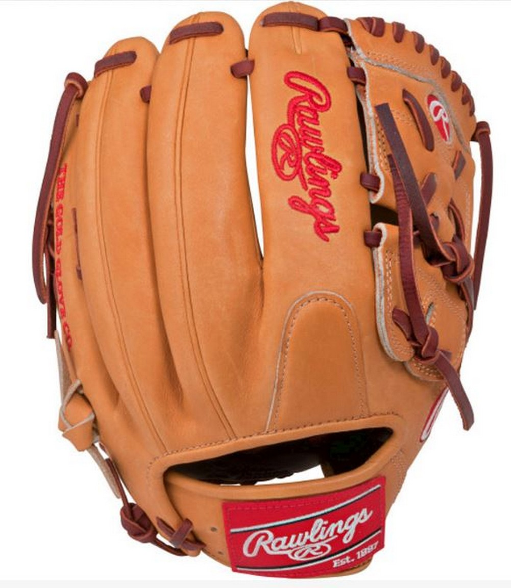Rawlings 2-Piece Adult Blem 11.75