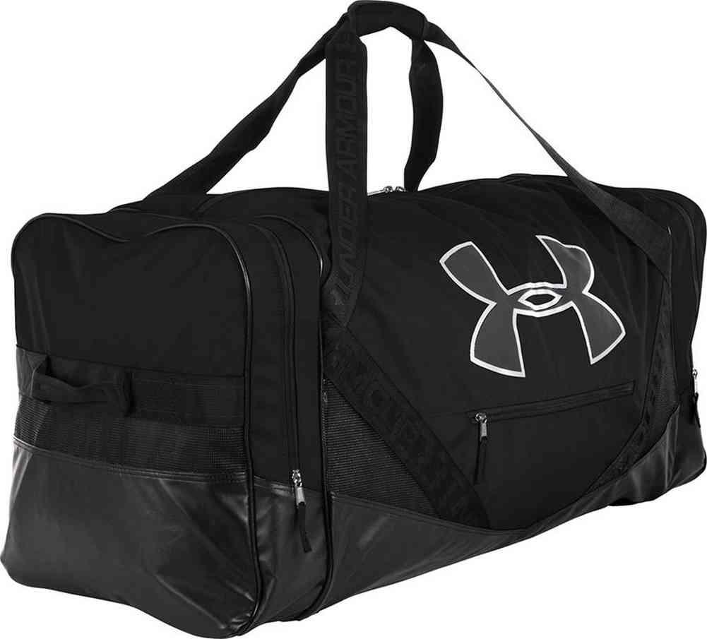 6d2897a12b Under Armour Hockey Deluxe Cargo Duffel Bag UASB-DCB