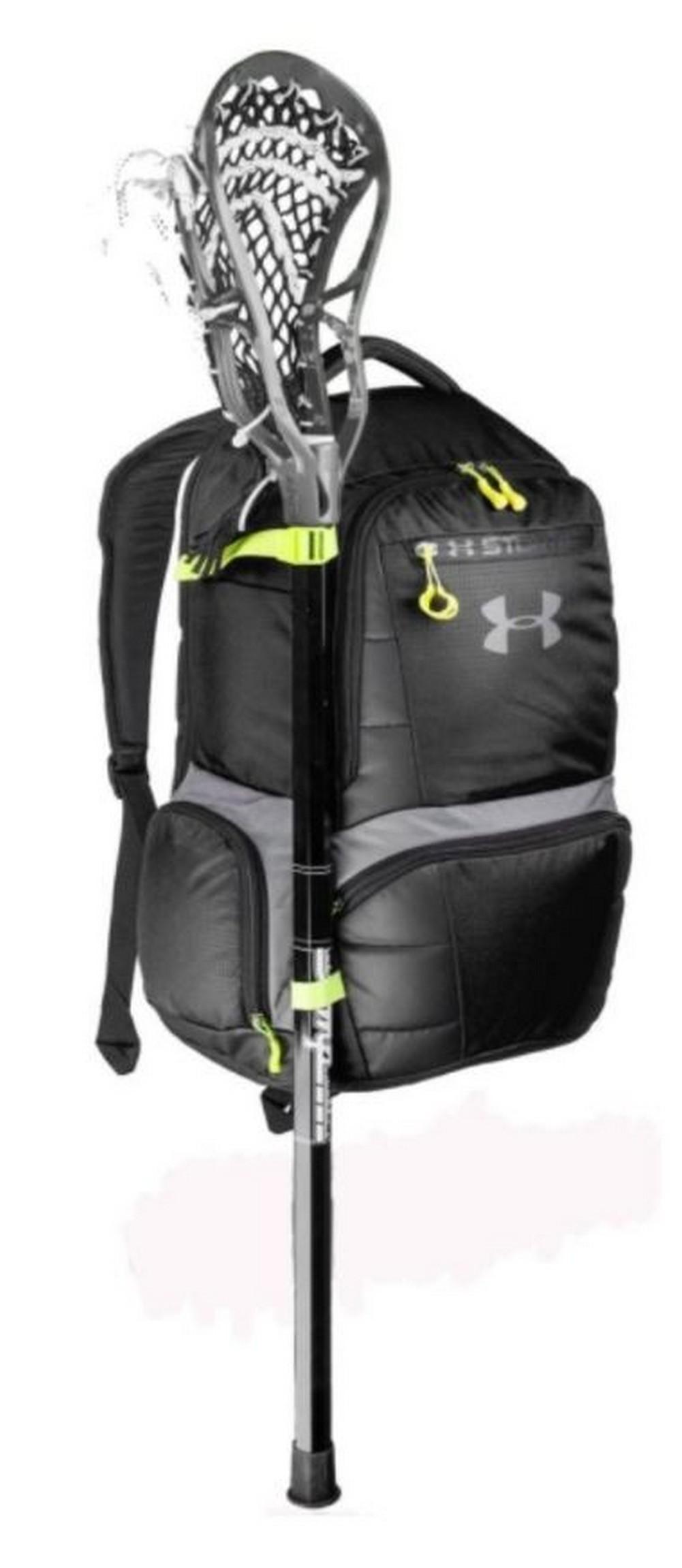 90ac7273faea Under Armour UA Unisex LAX Lacrosse Stick Sport Backpack Color Choices  UASB-LBP2