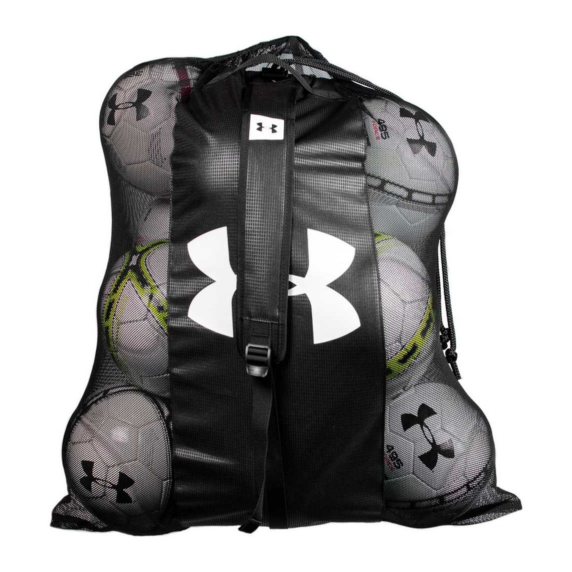 ec4821718f Under Armour Hauler Mesh Ball Bag
