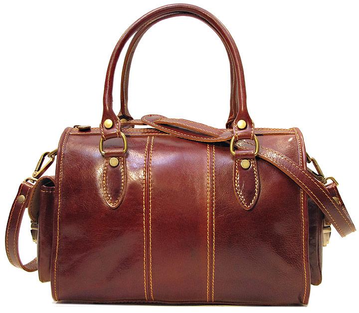 Floto Unisex Venezia Handbag   eBay f9cf27bc3c