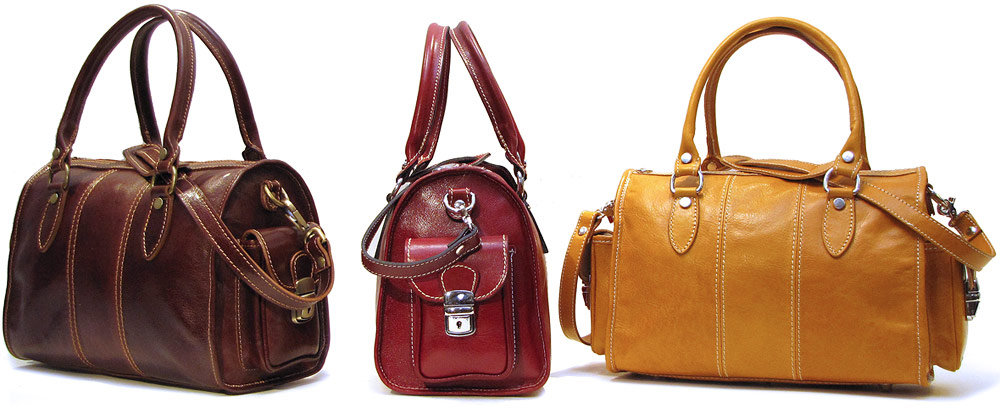 Image is loading Floto-Unisex-Venezia-Handbag 1d9241dc37