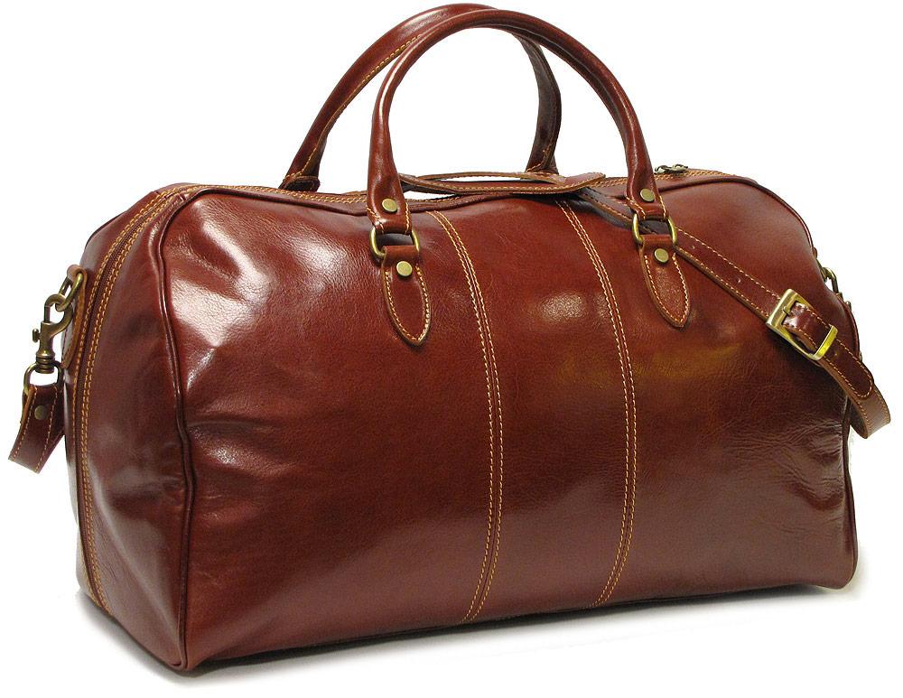 Floto-Unisex-Venezia-Duffle-Bag thumbnail 5 644231ccd1273