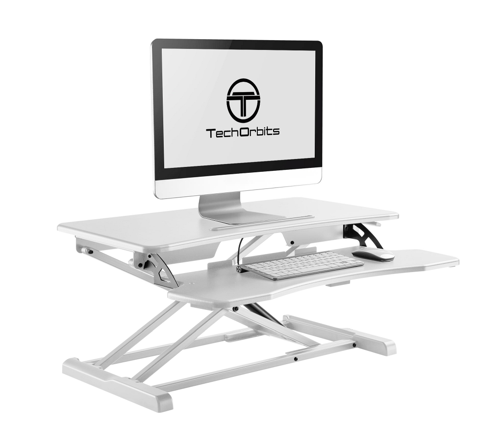 Rise X Light Standing Desk Stand Up Desk
