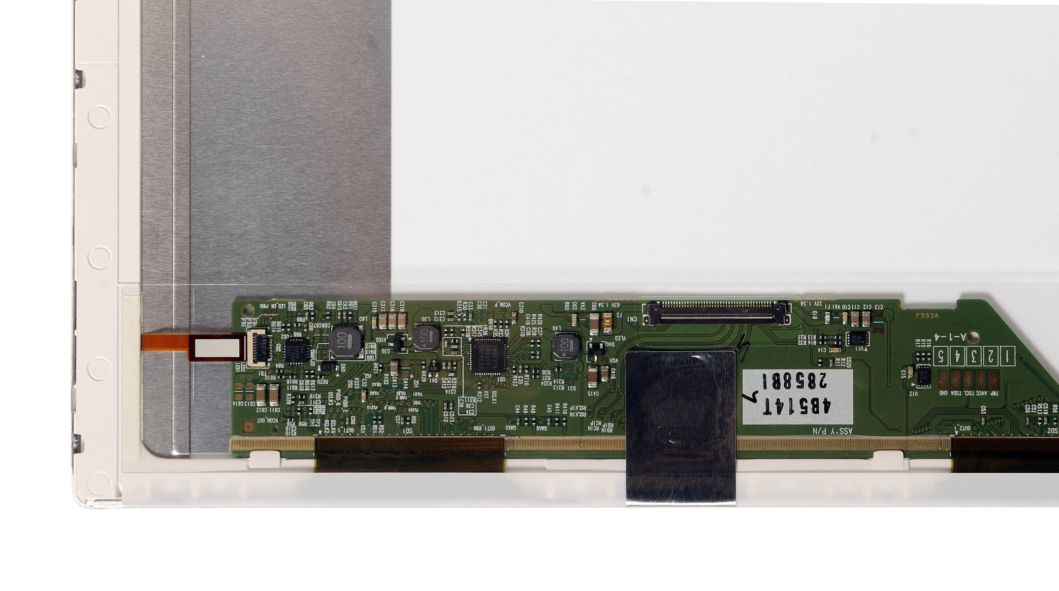 LAPTOP-LCD-SCREEN-FOR-TOSHIBA-SATELLITE-L755-S5161-15-6-034-WXGA-HD thumbnail 8